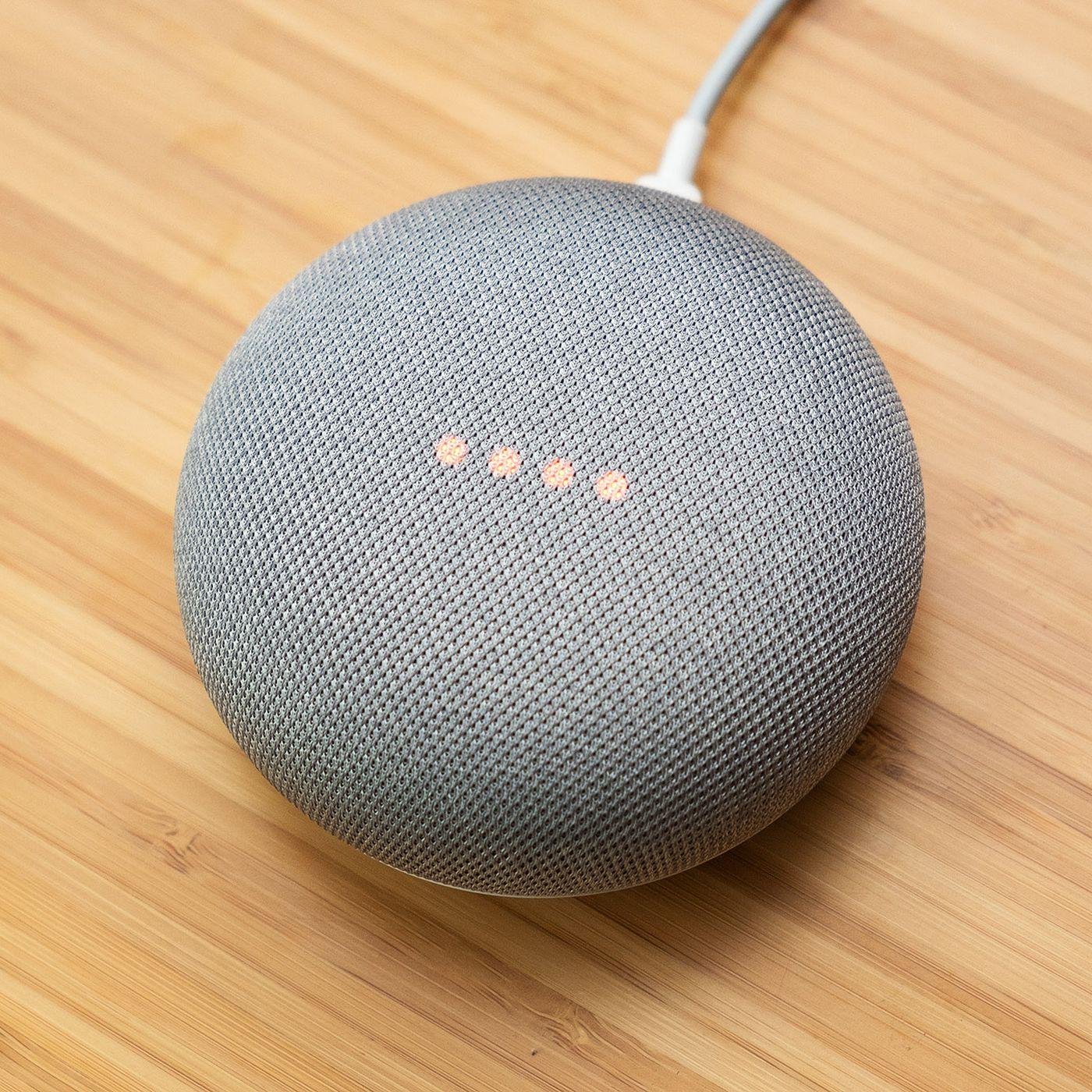 The Best Google Deals Of Black Friday 2017 Google Home Mini Chromecast Google Wifi The Verge