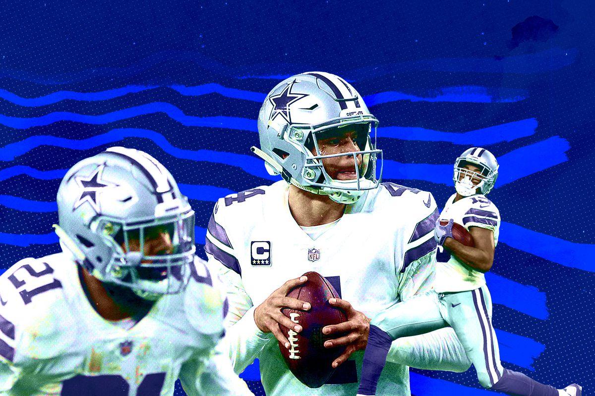 How the Cowboys can deal with Dak Prescott, Ezekiel Elliott, Amari