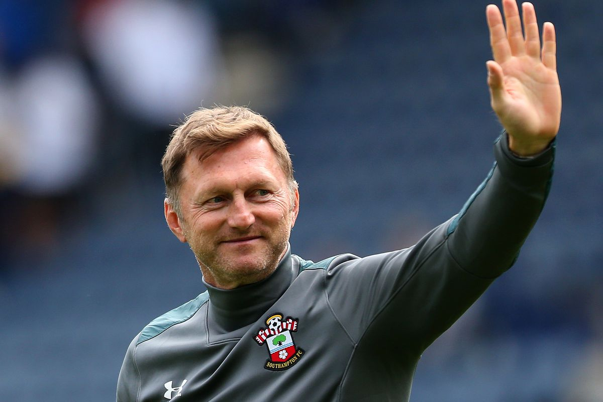 Ralph Hasenhuttl is happy at Southampton and is not entertaining a return to the Bundesliga any time soon