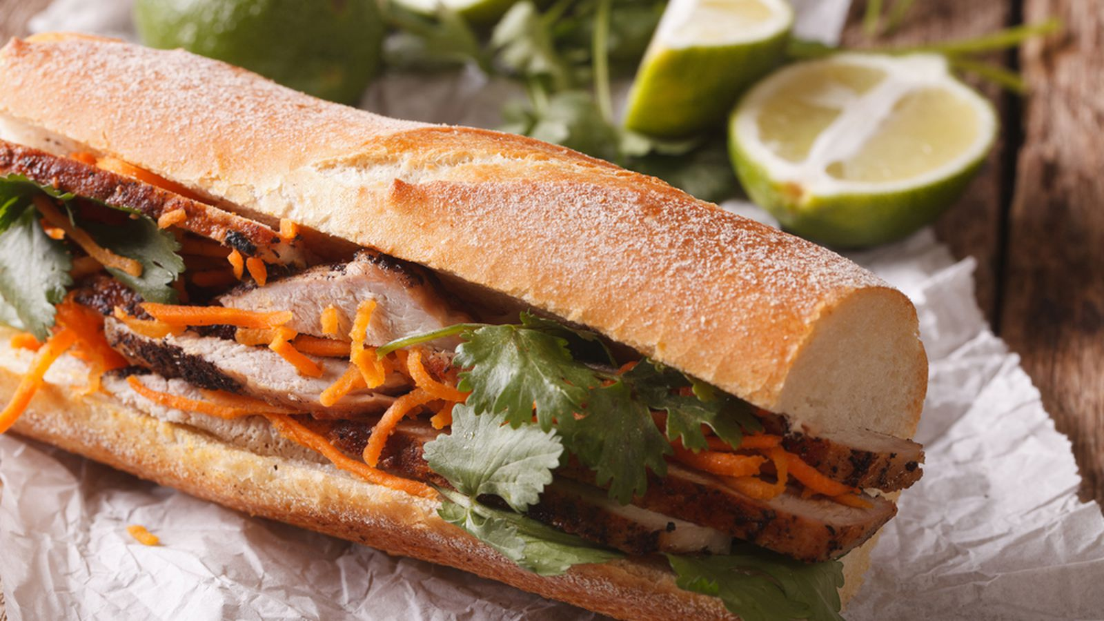 Where to Find Denver's Best Bánh Mi Sandwiches