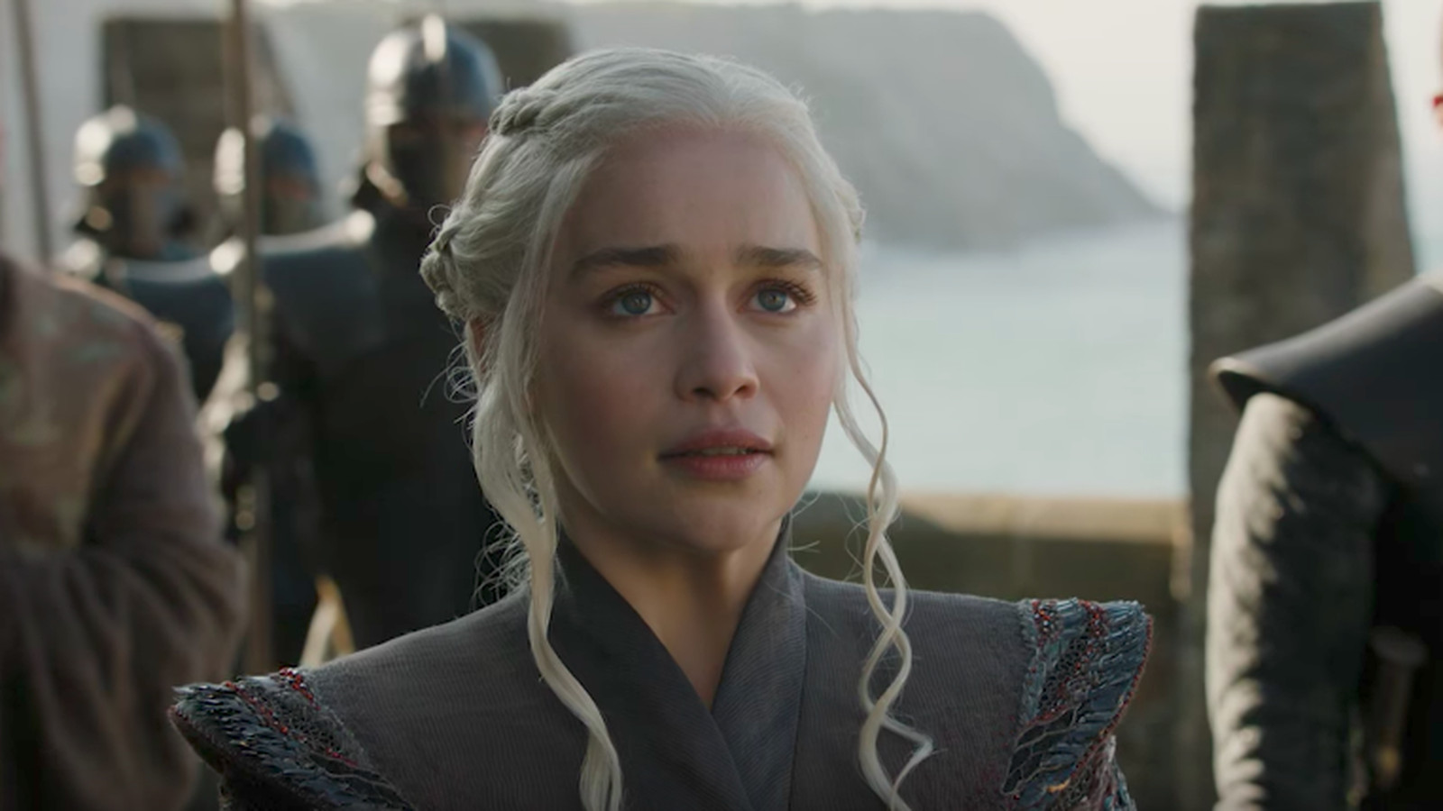 The huge plot points teased in Game of Thrones' season 7 trailer