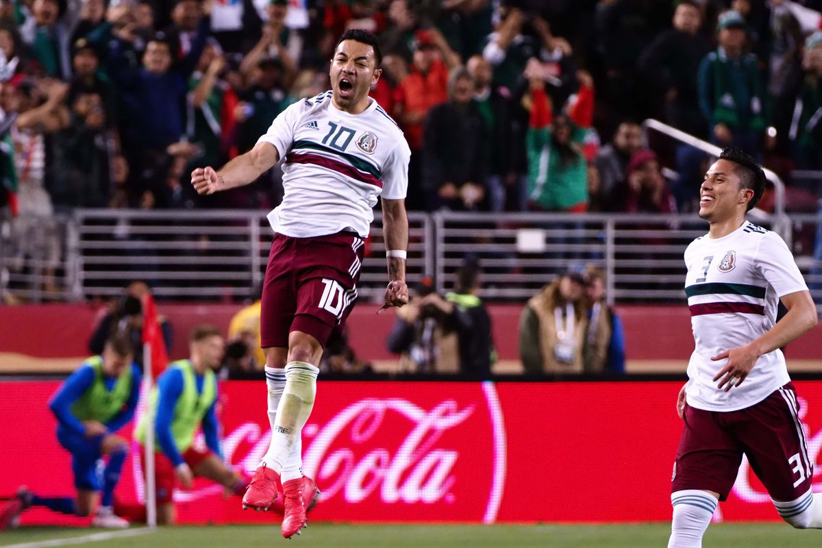 d331c625055c6c Major Link Soccer: Philadelphia Union sign Mexican playmaker Marco Fabián