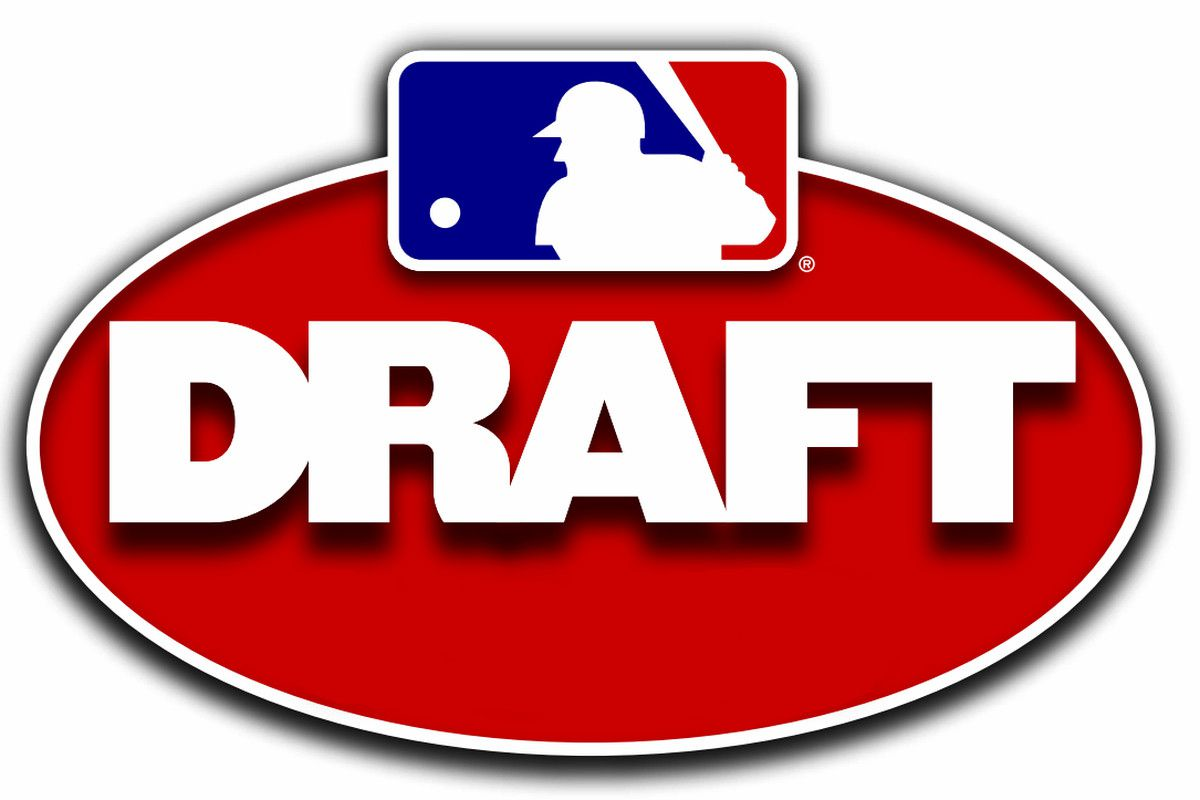 Image result for MLB Draft logo