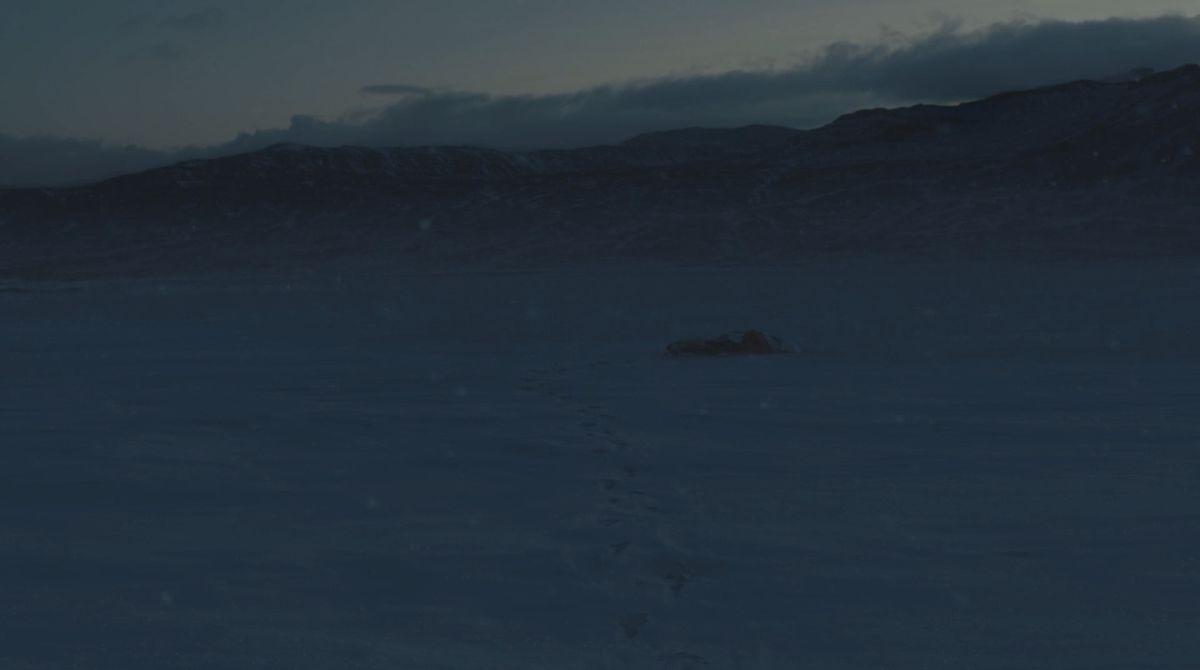 Melisandre décède de Game of Thrones, saison 8