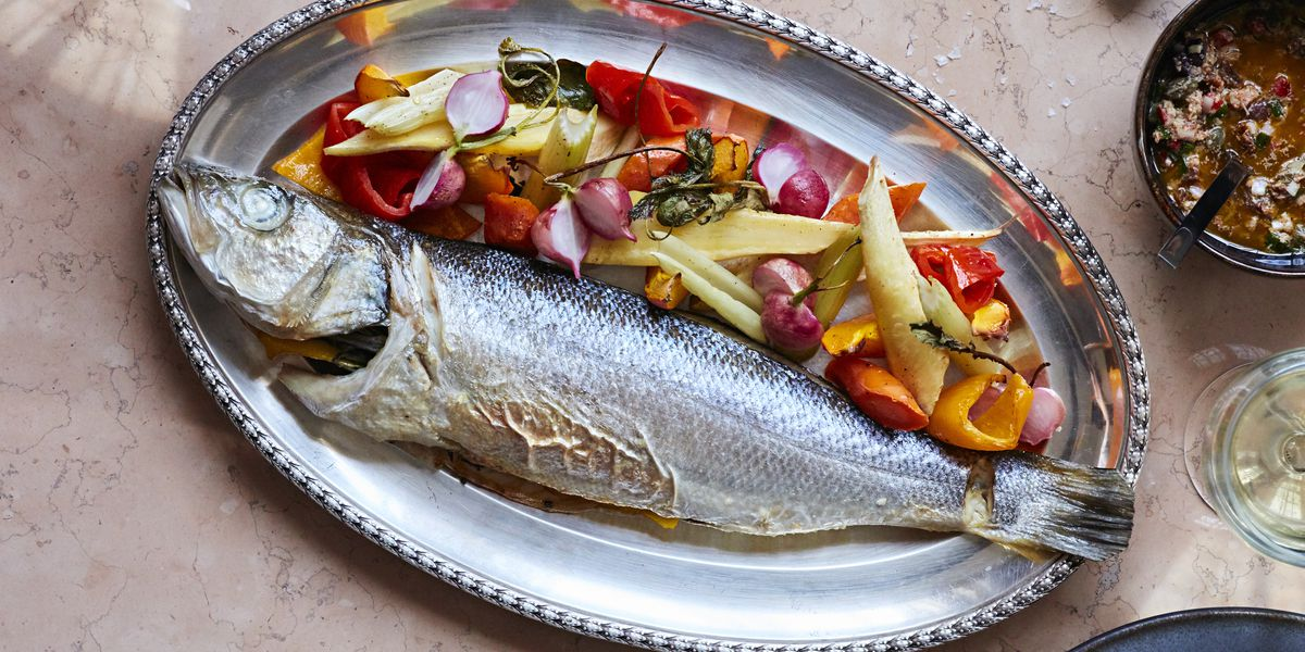 Keenly Anticipated New 21st Century Brasserie Brings French Riviera to Soho