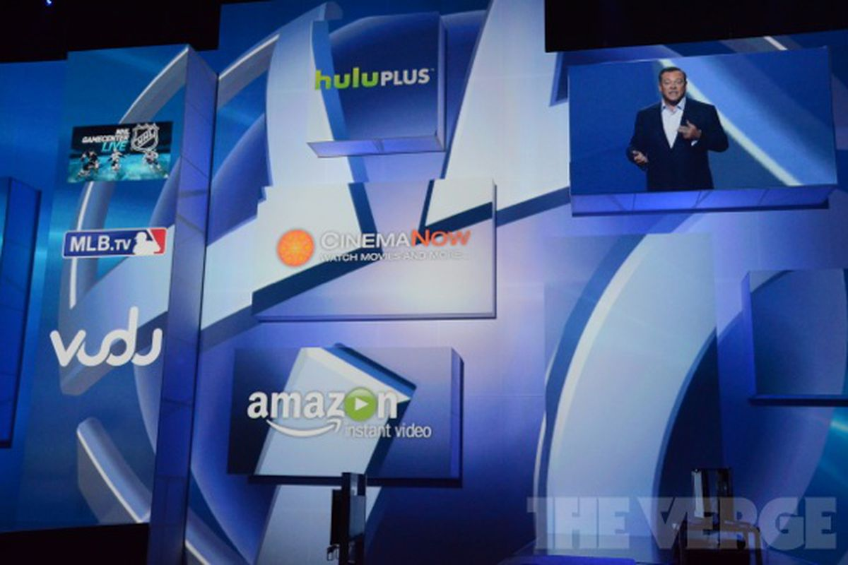 PS Vita getting Hulu Plus and Crackle video-streaming apps