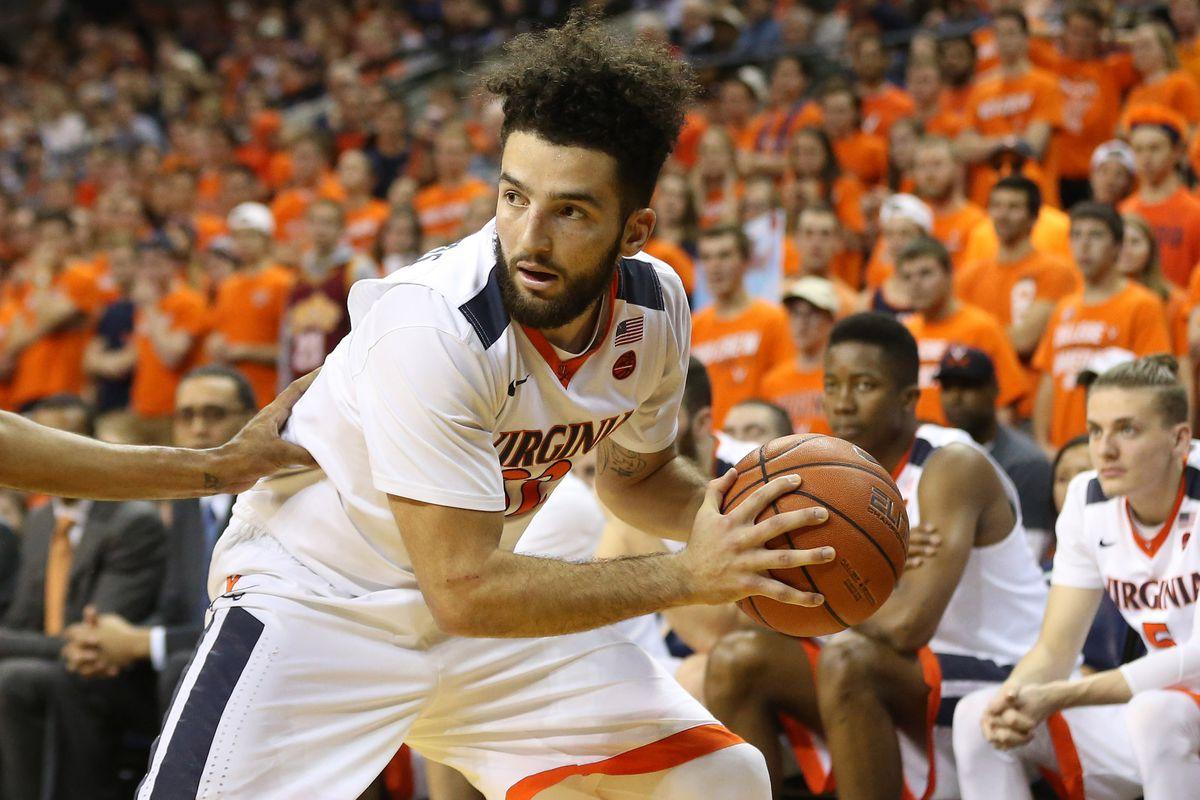 NCAA Basketball: Duke at Virginia
