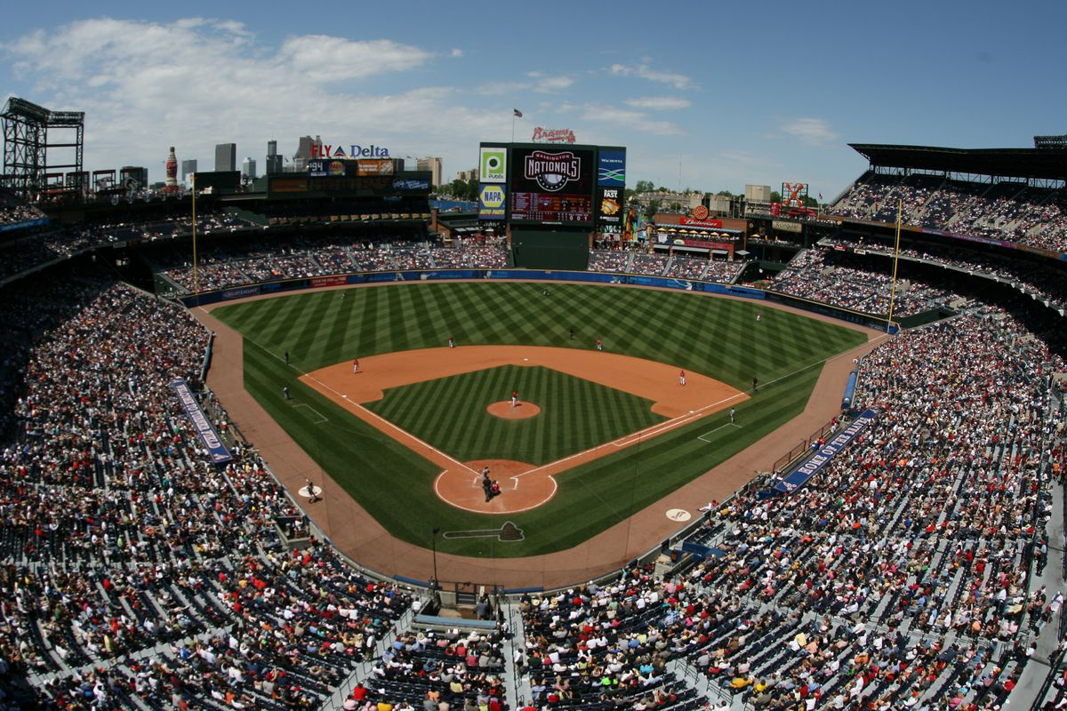 Where to eat at mlb stadiums in 2015 eater for Garden city community college baseball