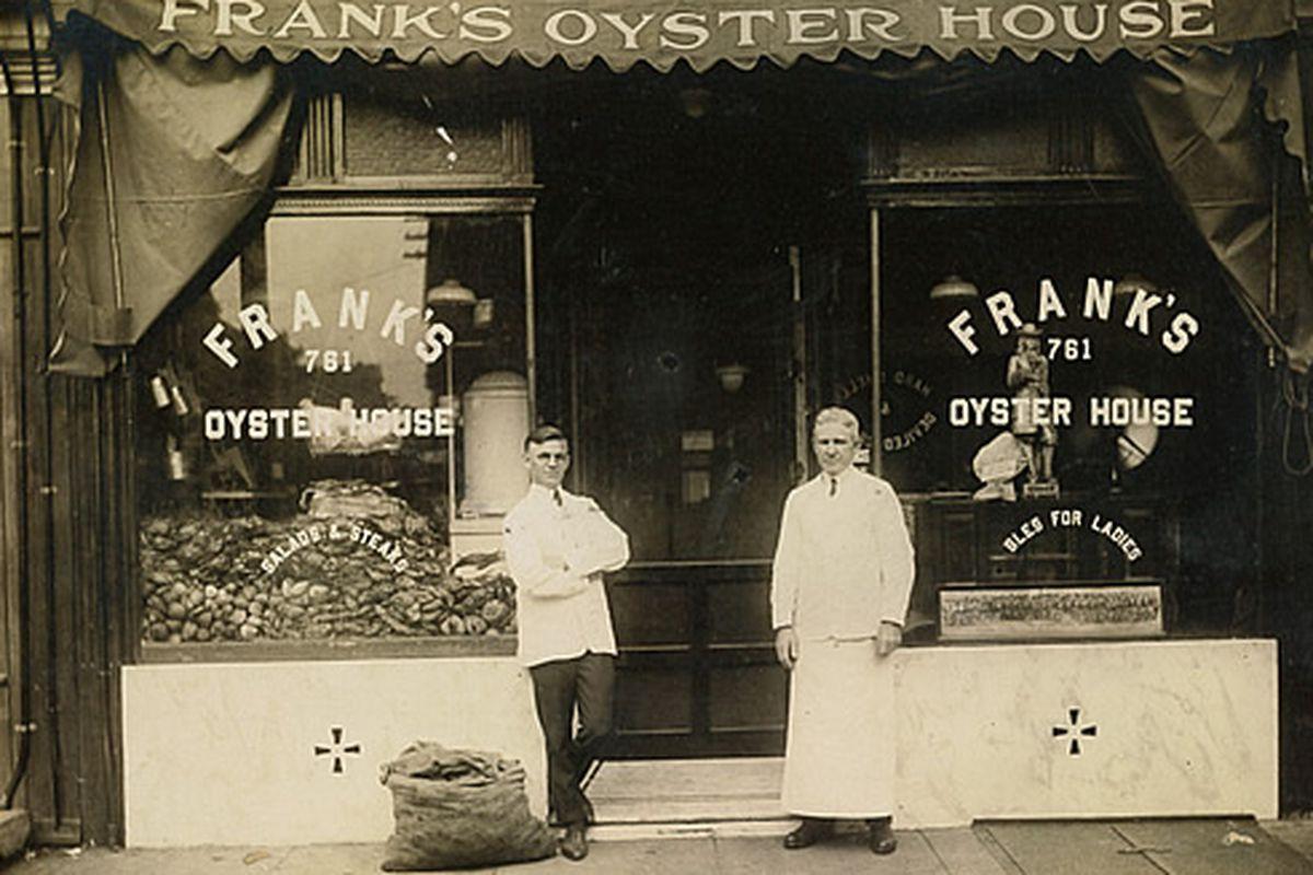 Snockey's circa 1920