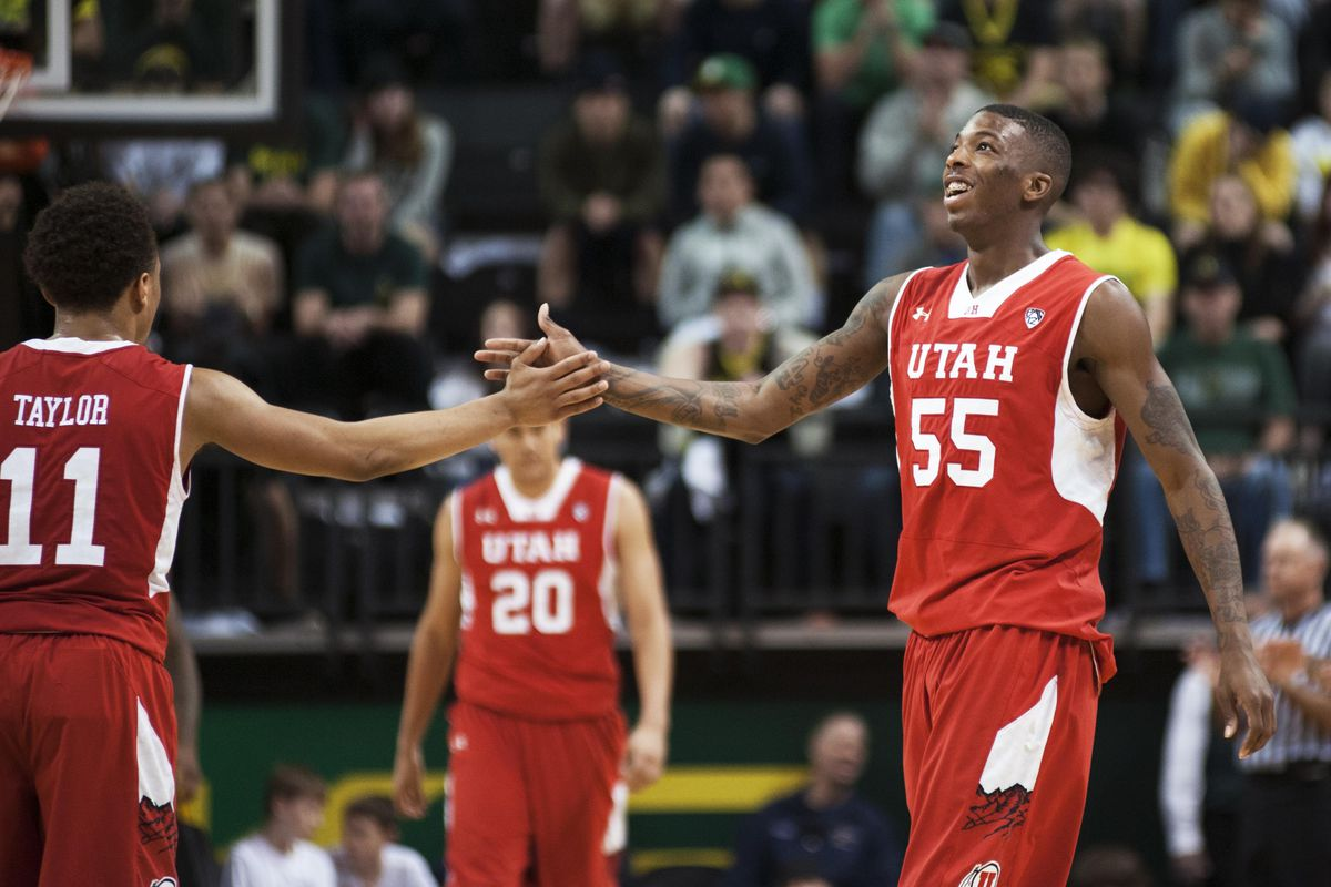 Utah returns to action in the friendly confines of the Jon M. Huntsman Center Thursday night against Arizona State.