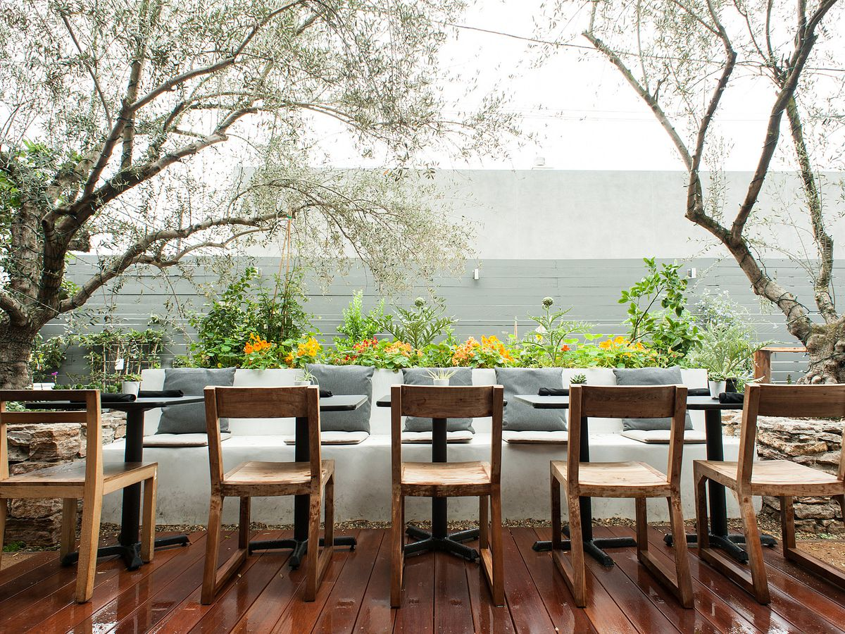 Plant Food and Wine is Matthew Kenney's Slick New Vegan Outpost on Abbot Kinney