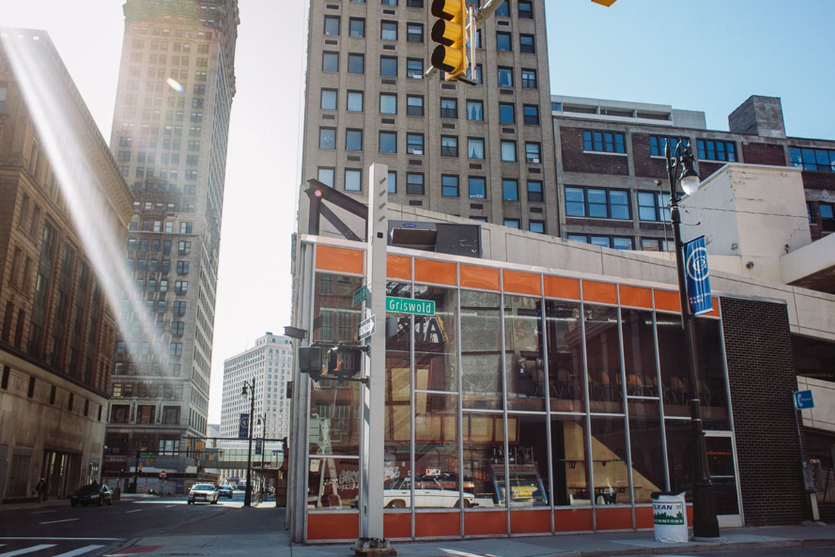 capitol park comeback urban bean s grand re opening soon curbed