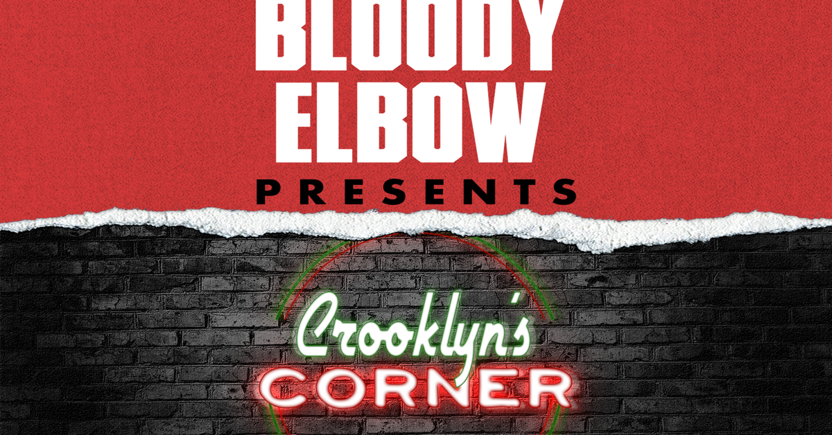 Crooklyn's Corner 15: Preguntas y respuestas de MMA en Twitter con John Nash
