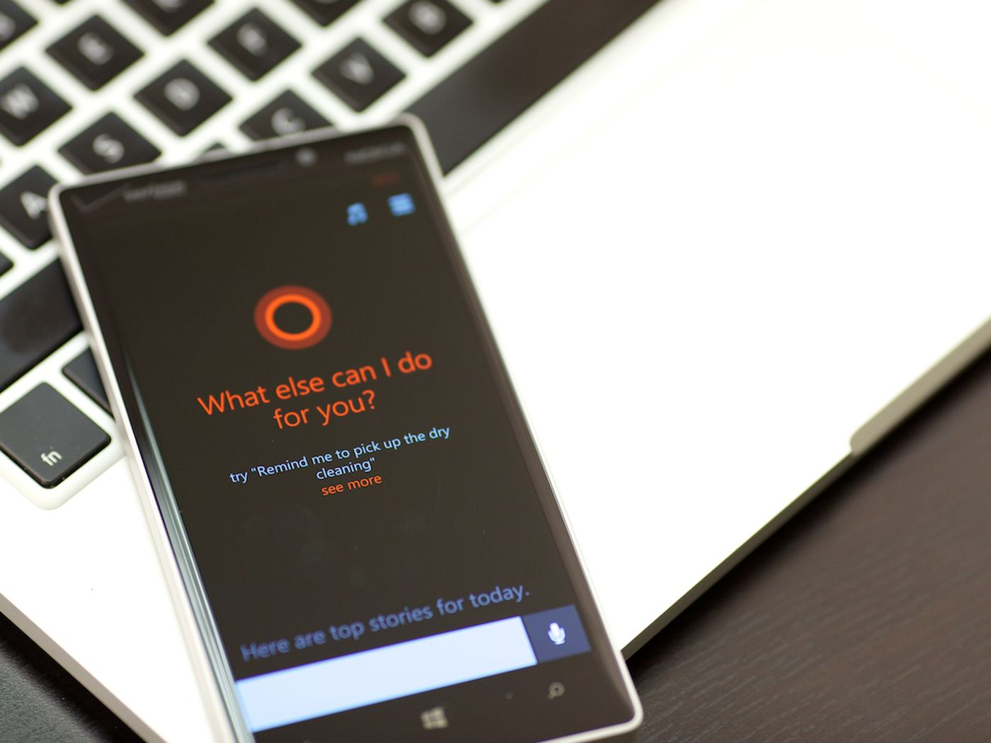 Cortana Call Me Something Different - Five things you didn t know about cortana microsoft s virtual assistant recode