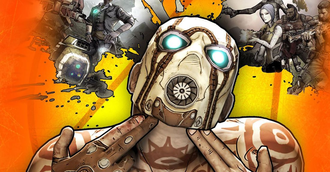 Eli Roth is making a Borderlands movie
