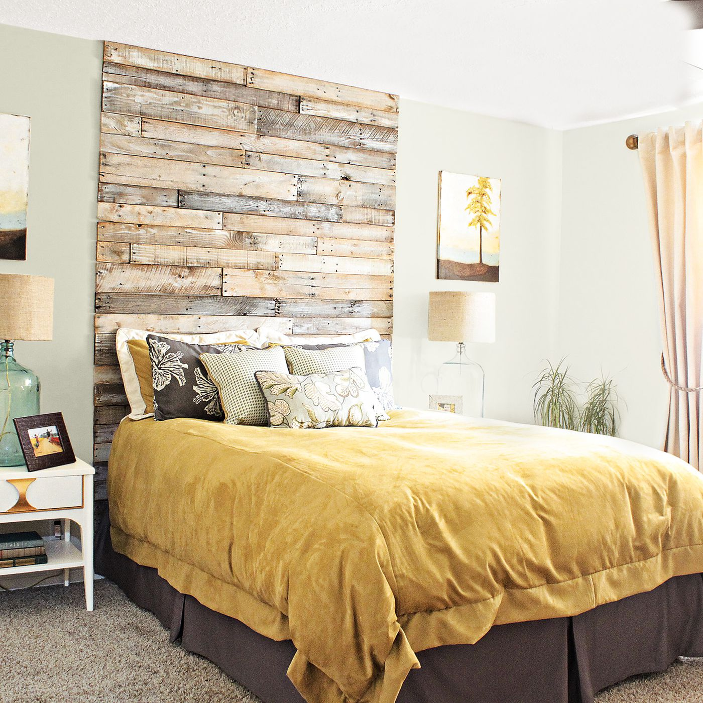 9 Diy Headboards You Can Make This Old House