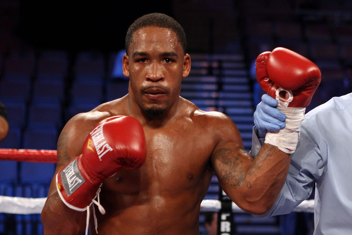 Alexis Texas Boxing preview: james kirkland returns saturday for likely final