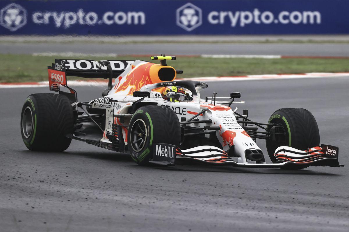 Formula 1 Turkish Grand Prix 2021 in Istanbul