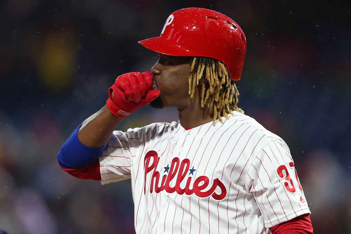 a56e983f2 Odubel Herrera arrested for assaulting his girlfriend - Lone Star Ball