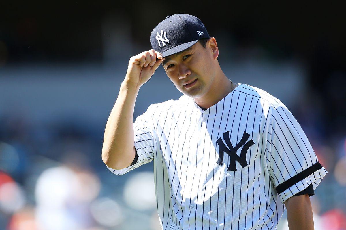 New York Mets v New York Yankees - Game One
