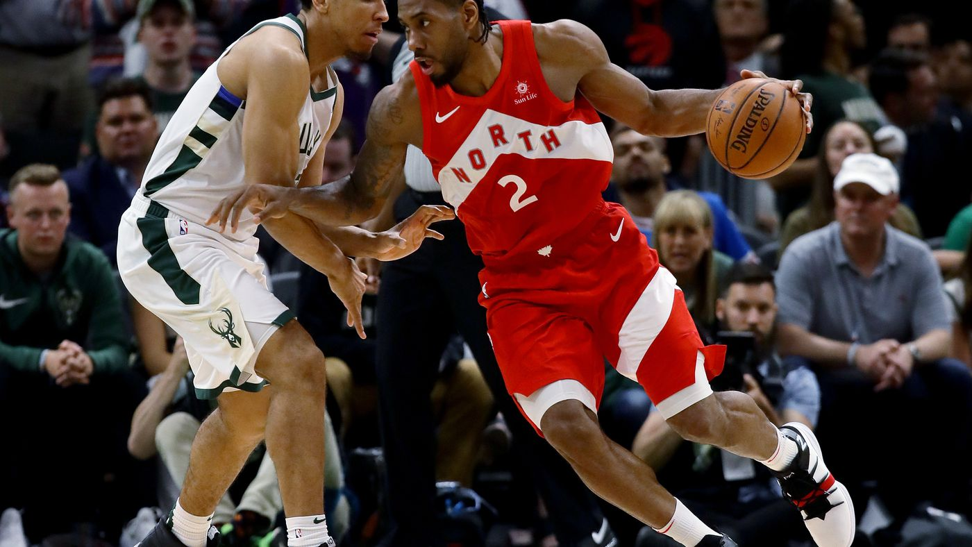 Are the Bucks Out of Answers for the Raptors?
