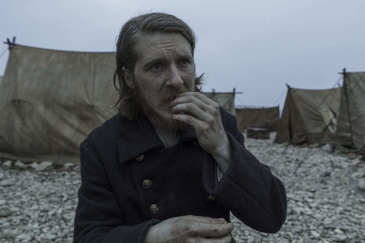 The Terror finale recap: a magnificent enigma - Vox
