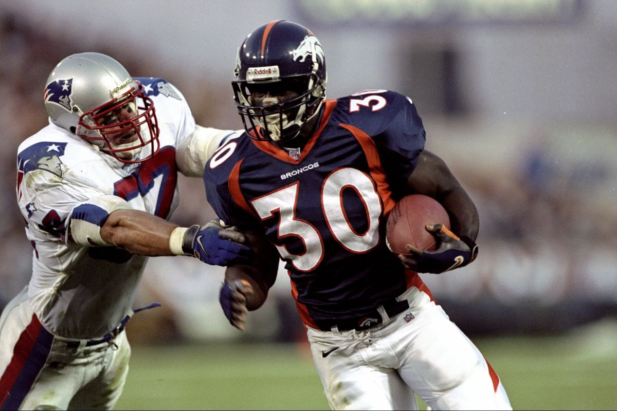 A Look At Broncos Patriots Through The Years Mile High Report