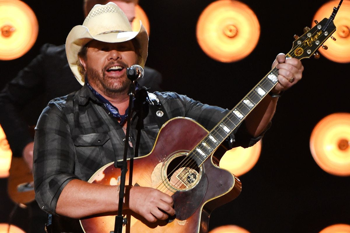 2016 American Country Countdown Awards - Show