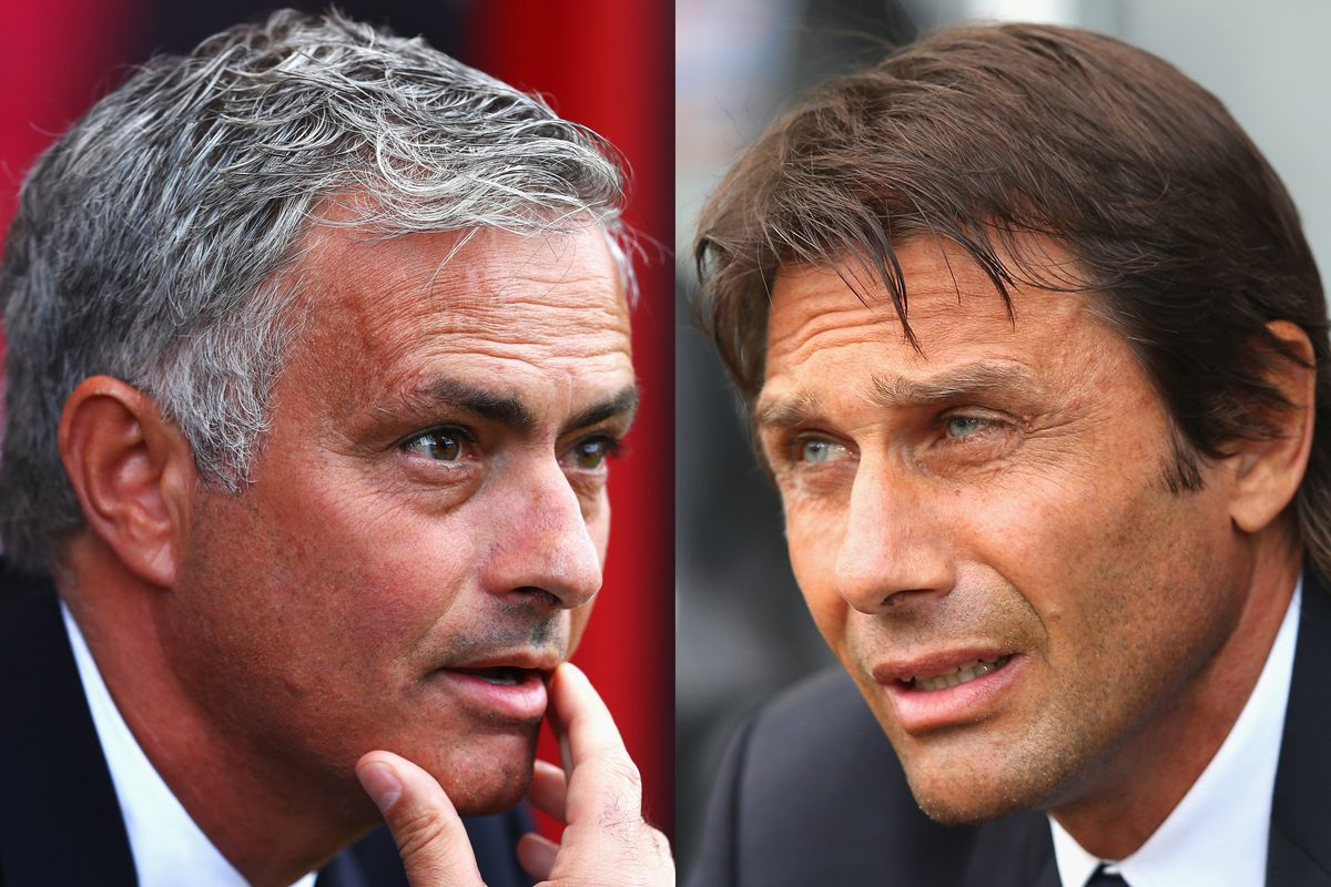 Will the Jose/Conte game thrill or not on Sunday