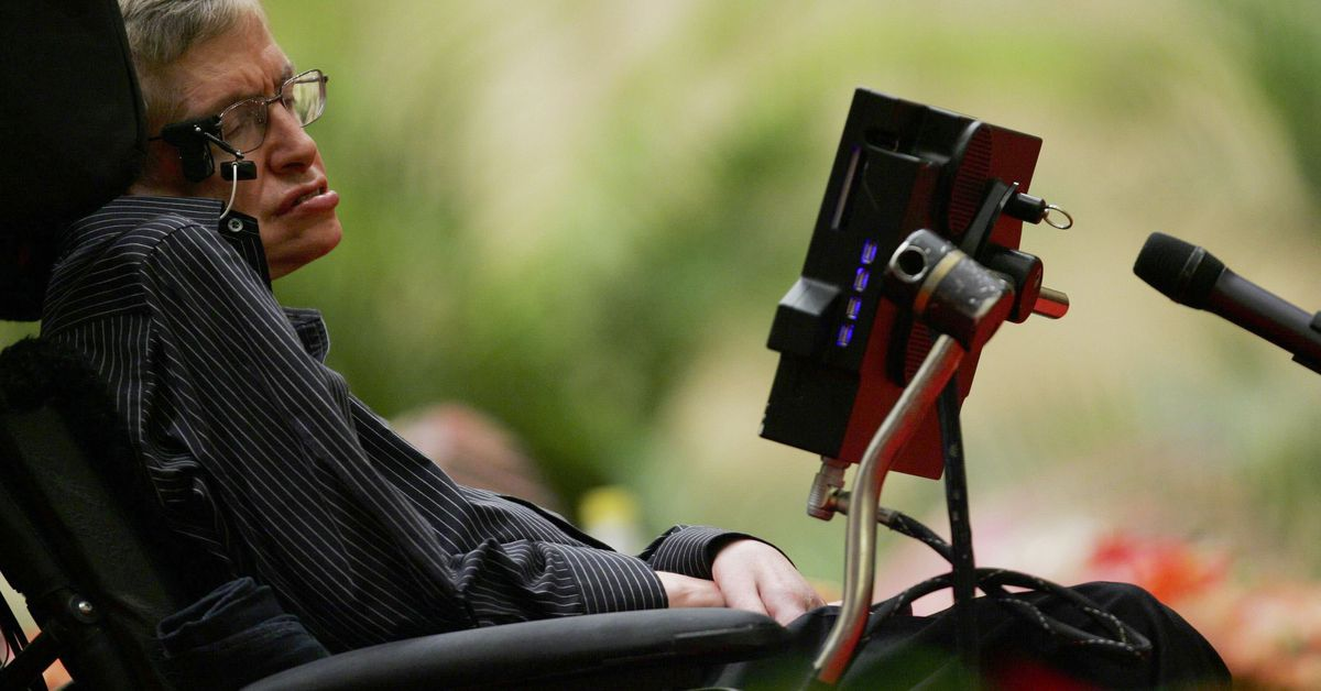 Scientists pay tribute to the triumph of Stephen Hawking?s life and work