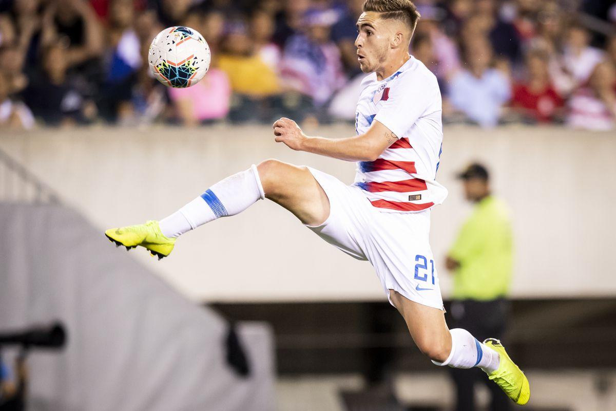 USA v Curacao: CONCACAF Gold Cup Quarterfinal