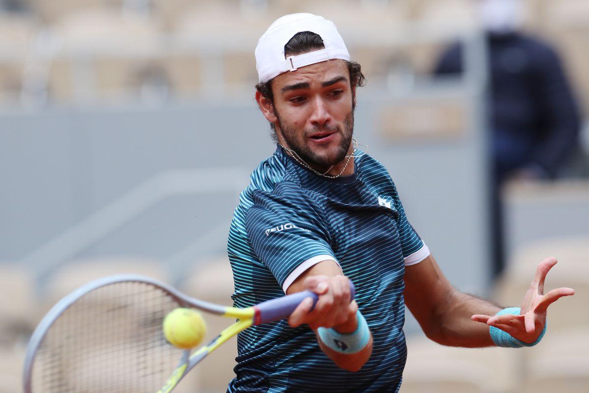 (SP)FRANCE-PARIS-TENNIS-ROLAND GARROS-DAY 7