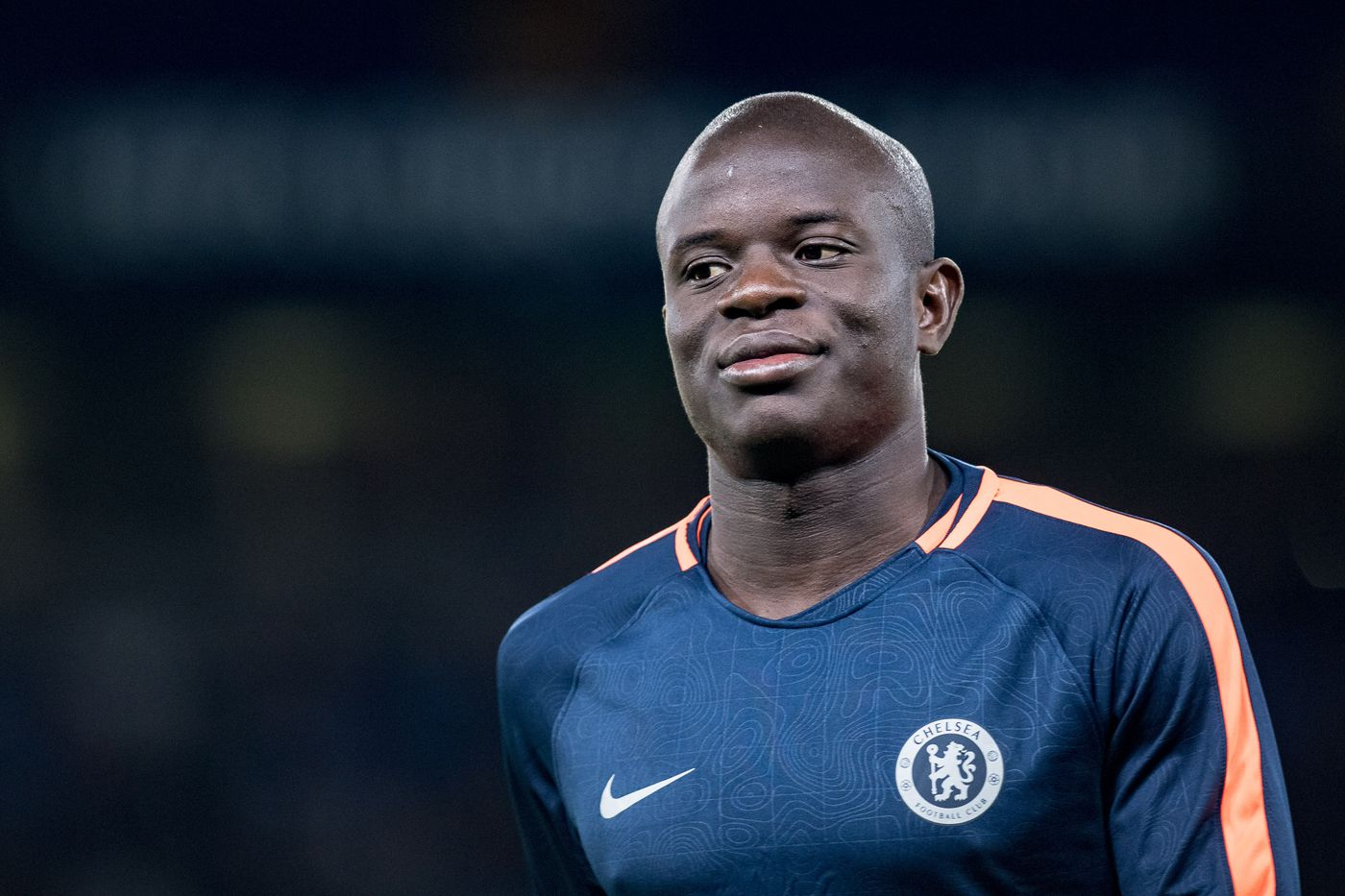 Flipboard: Chelsea playing it safe with Kanté, hope to have him ...