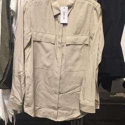 Blouse, size P, $129 (from $310)