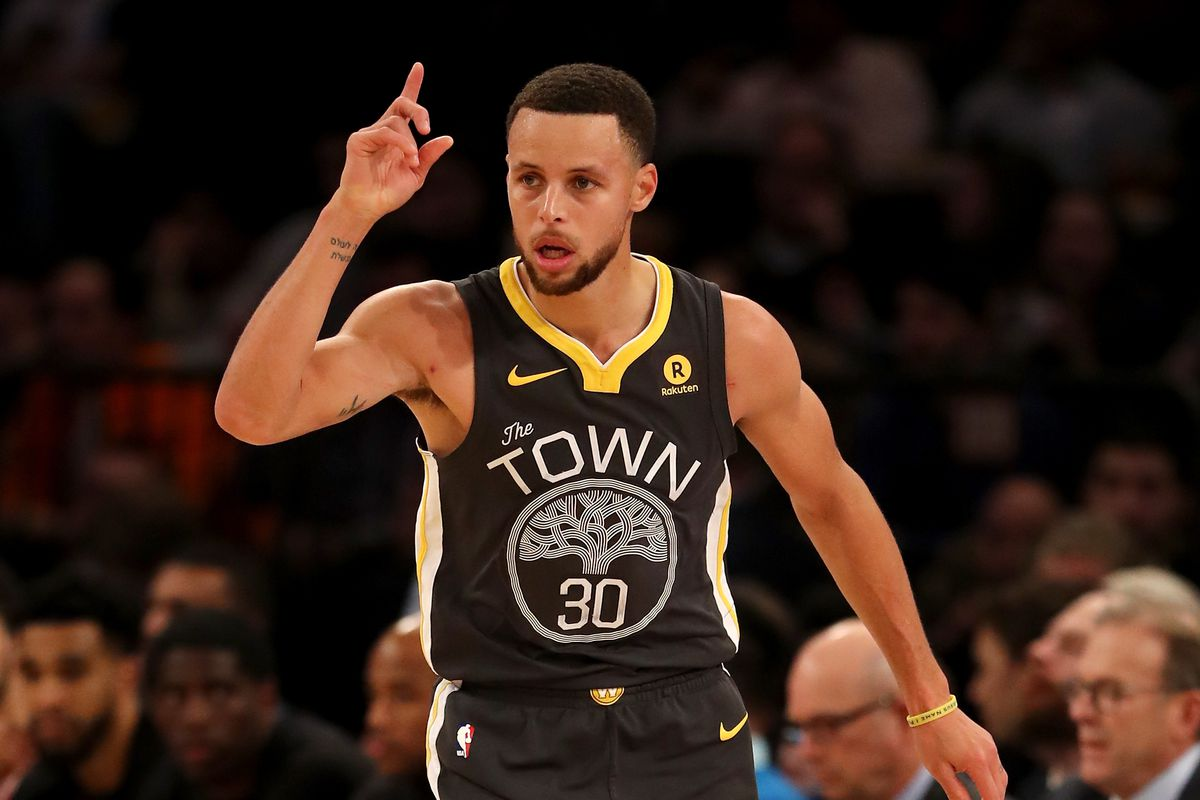 305003f8 Steph Curry, LeBron James, and Kevin Durant lead league in jersey ...