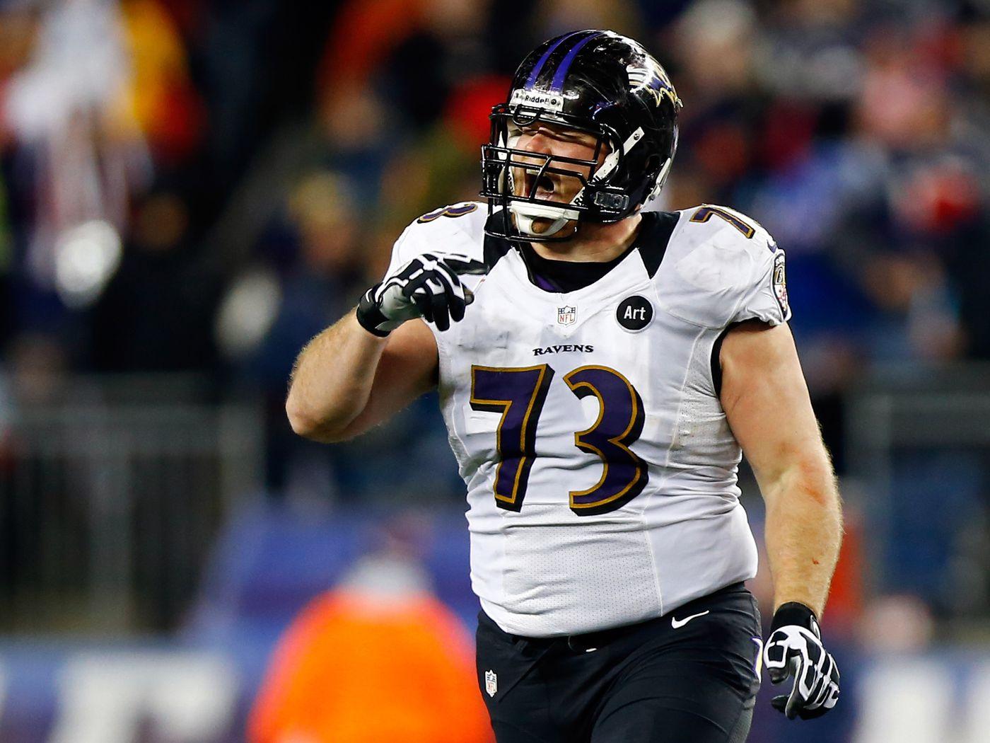 Post Draft Baltimore Ravens 2017 Roster Projection Baltimore Beatdown