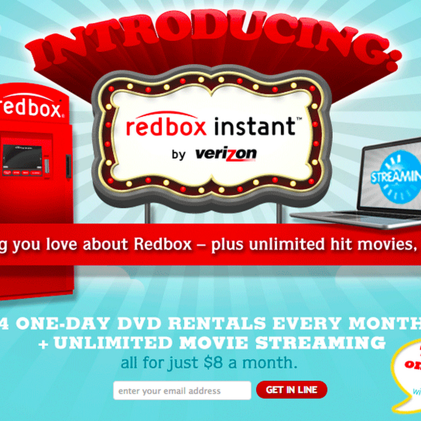 redbox instant coming soon to xbox 360 polygon