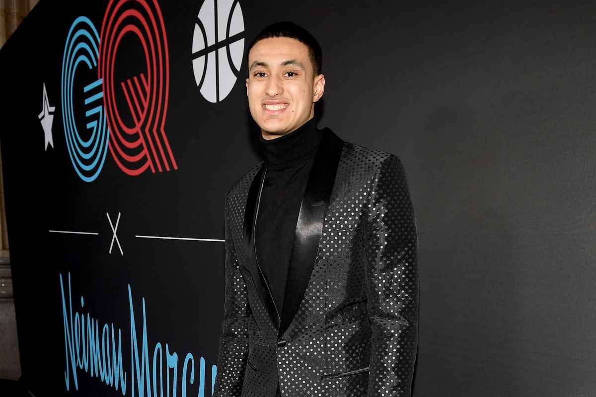 2018 GQ x Neiman Marcus All Star Party - Arrivals