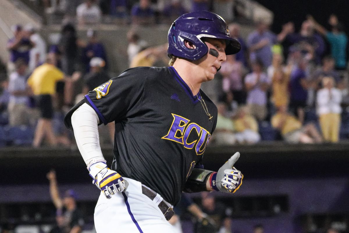 2019 Detroit Tigers Prospect #28: OF Bryant Packard swings a mean bat