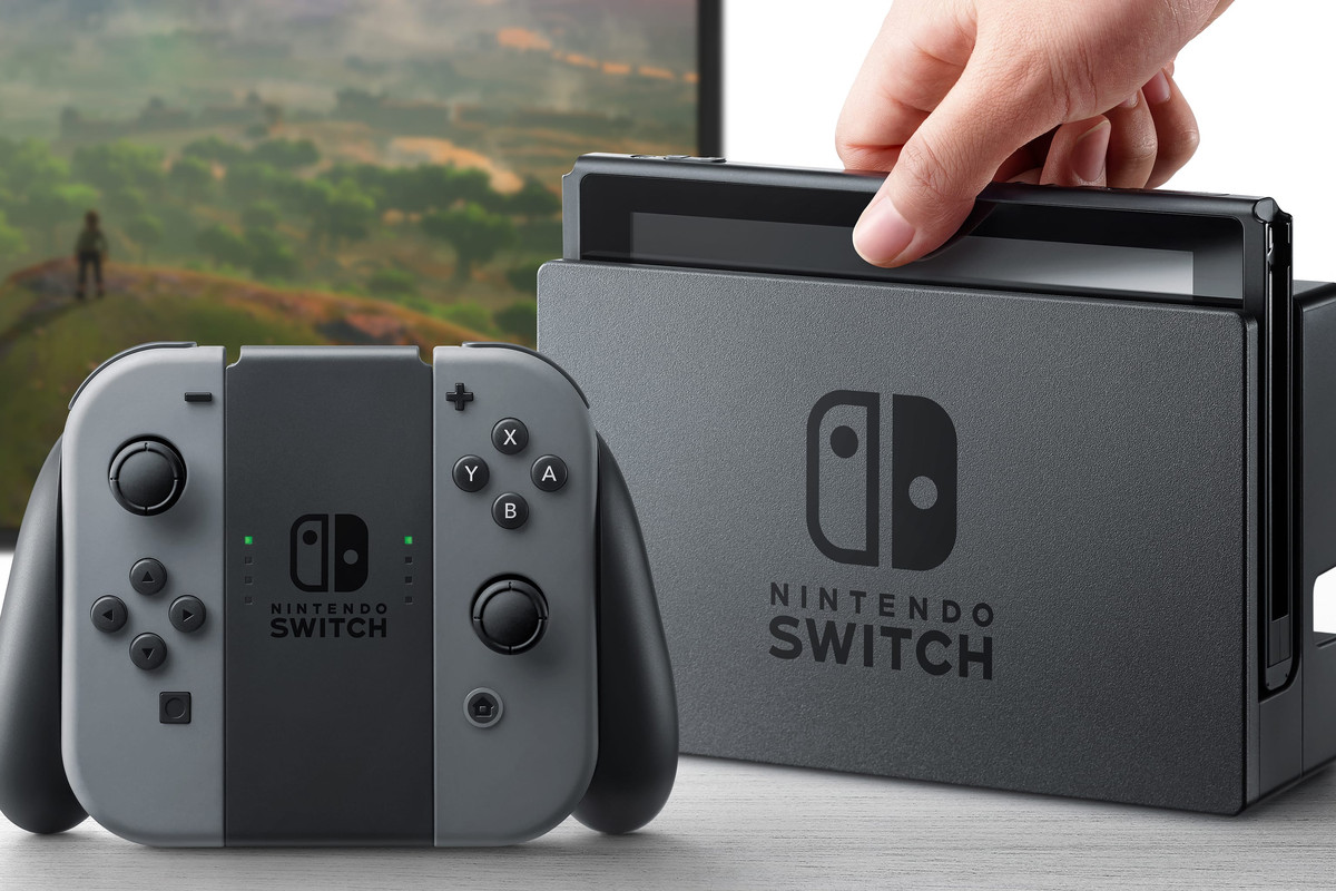 nintendo switch will get its own paid online service the verge
