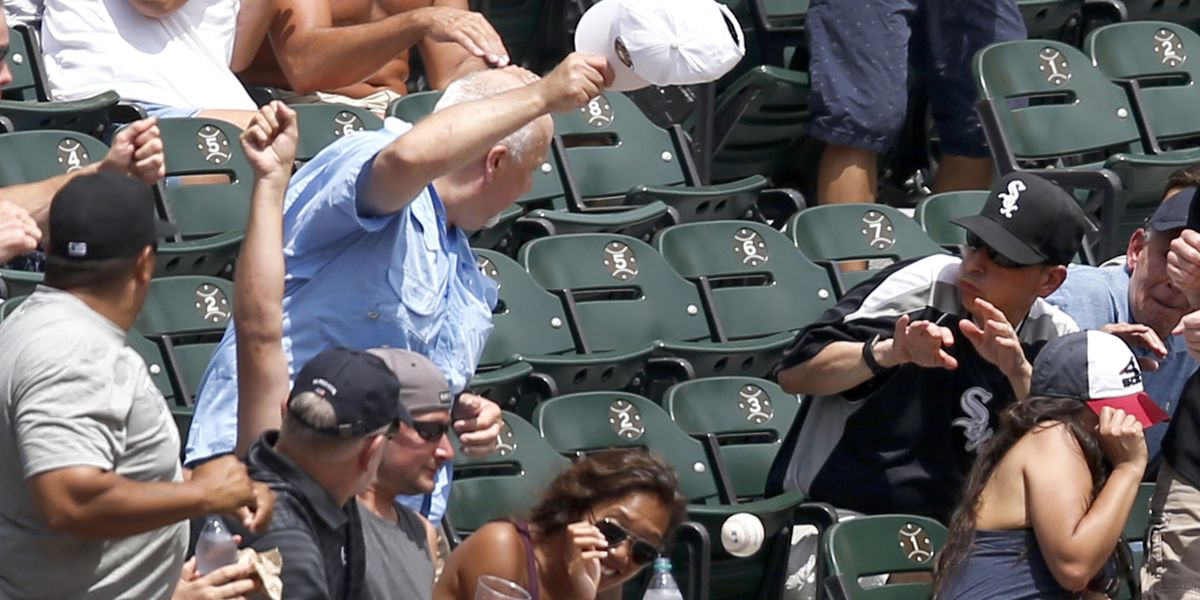 White Sox to extend protective netting at Guaranteed Rate Field