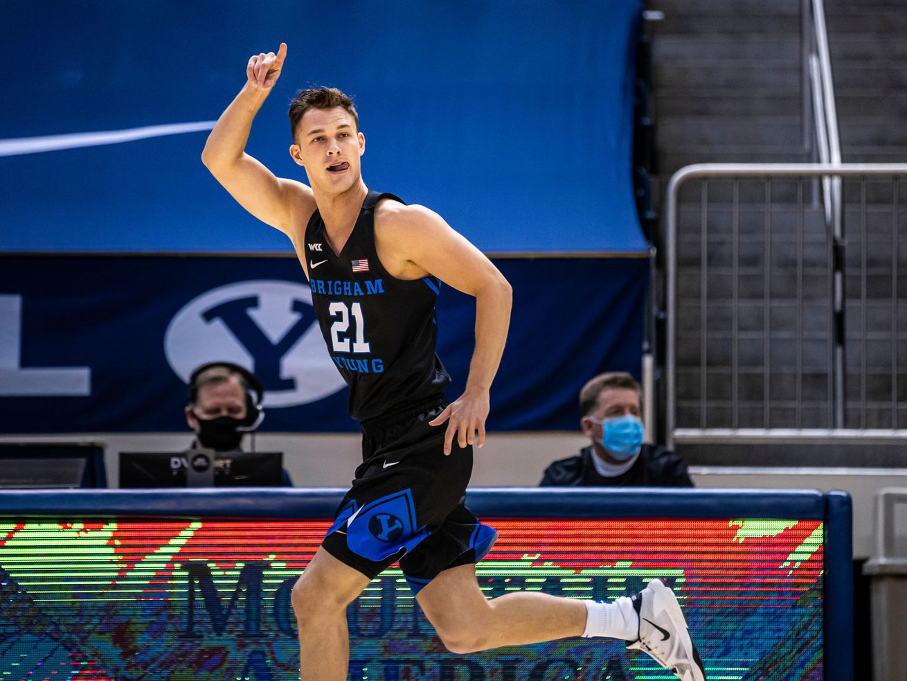 Spreading the wealth: How BYU's depth could pay dividends during March Madness run