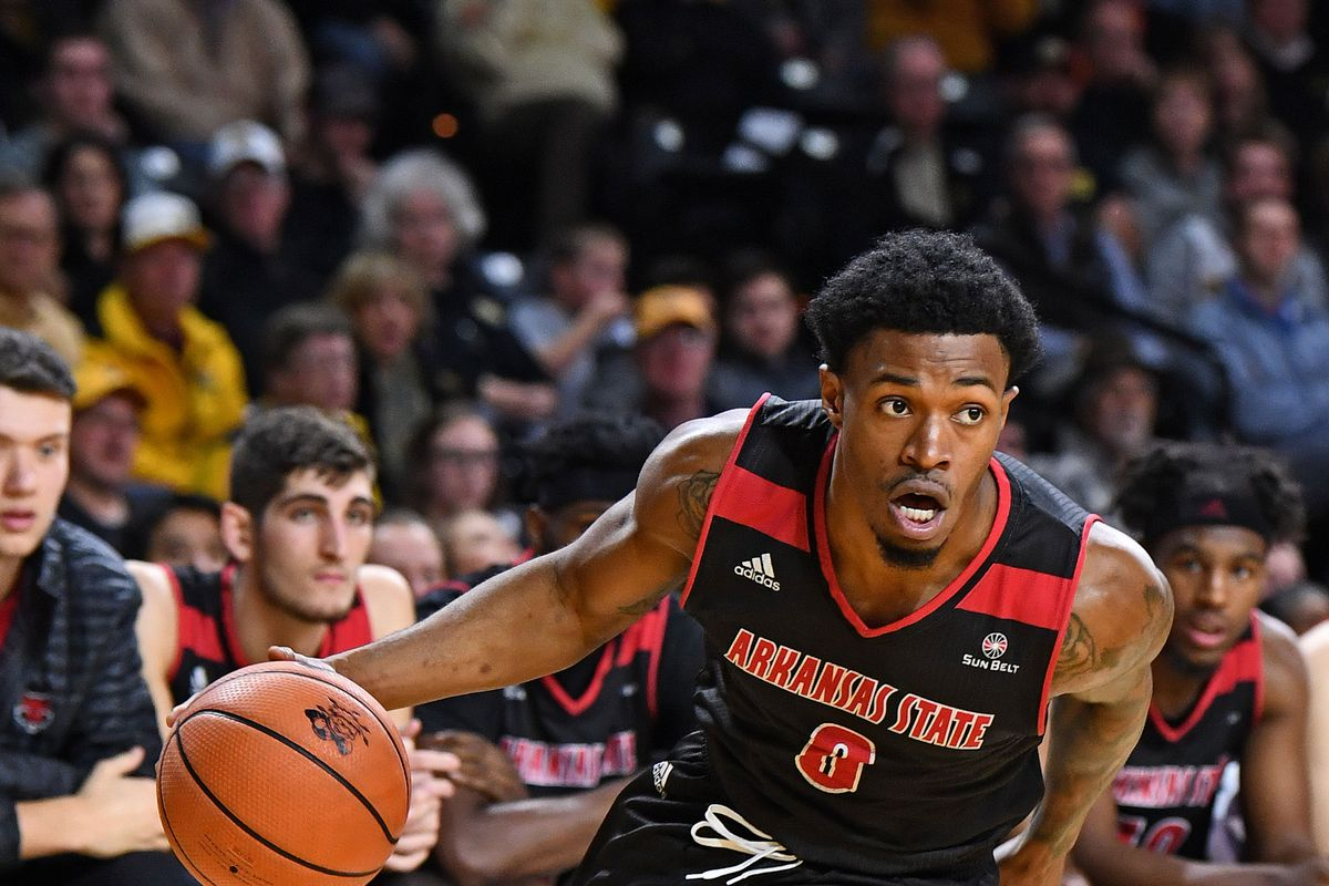 Syracuse completes non-conference schedule with Arkansas