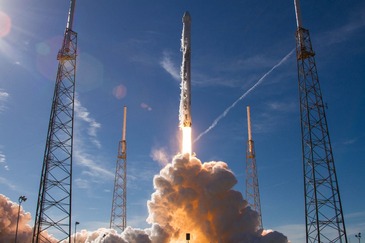NASA astronauts will probably launch from the US before ...