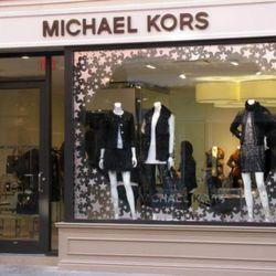 Michael Kors West Village