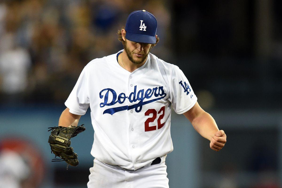 MLB: JUL 08 Phillies at Dodgers
