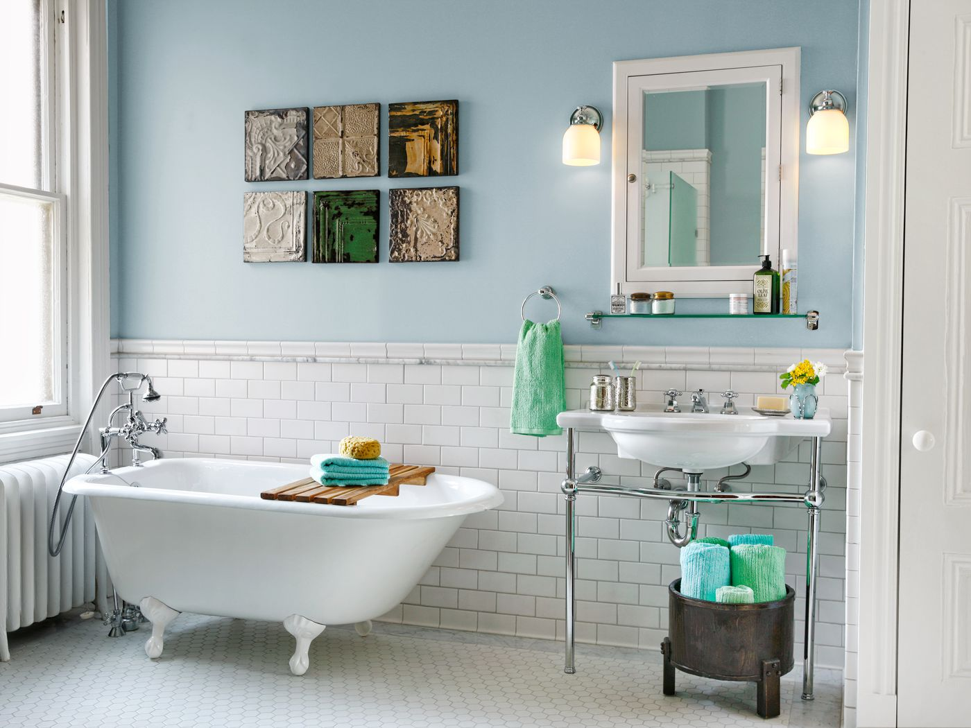 How To Tile A Tub Surround This Old House