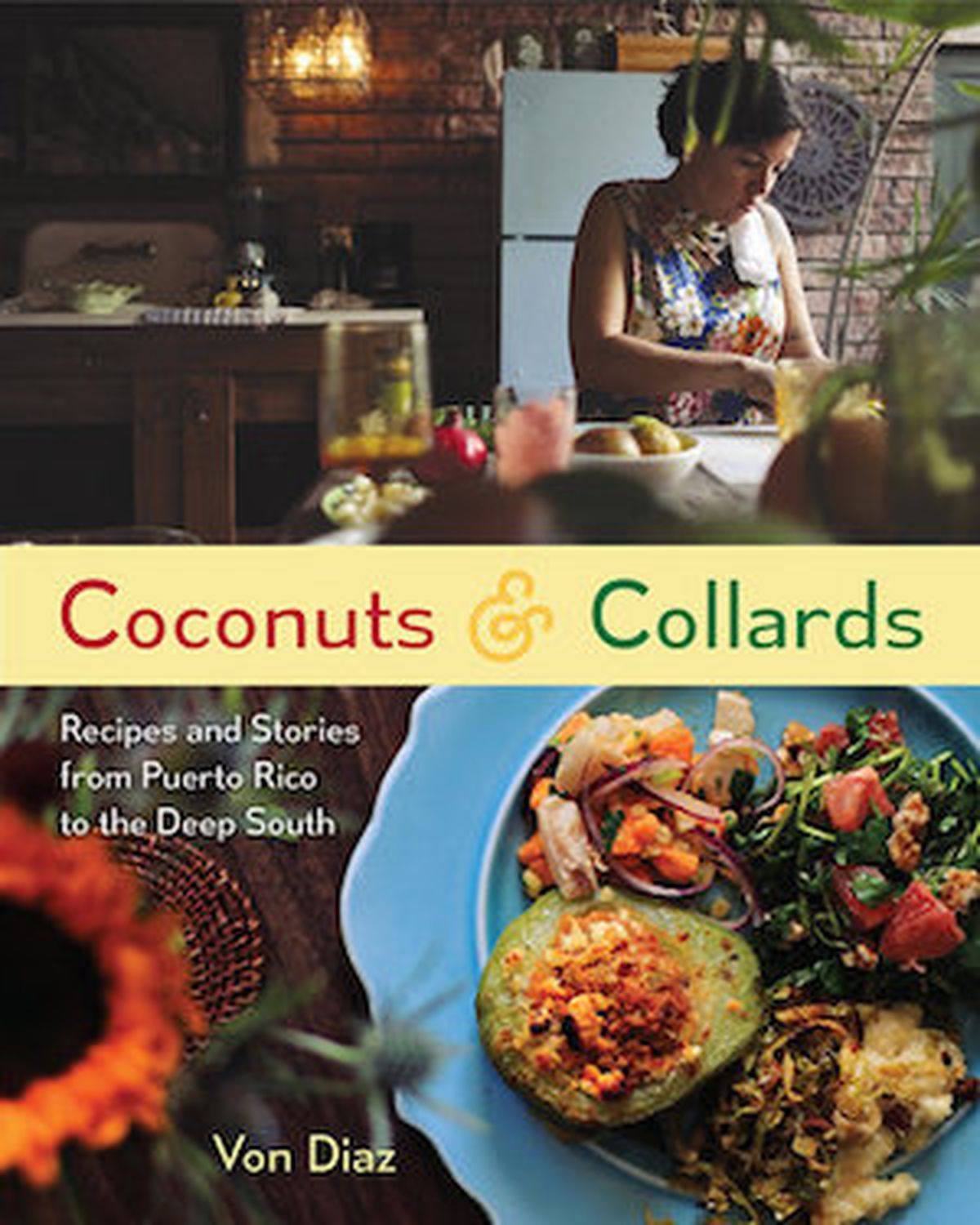 Best new cookbooks spring 2018 eater coconuts and collards recipes forumfinder Choice Image