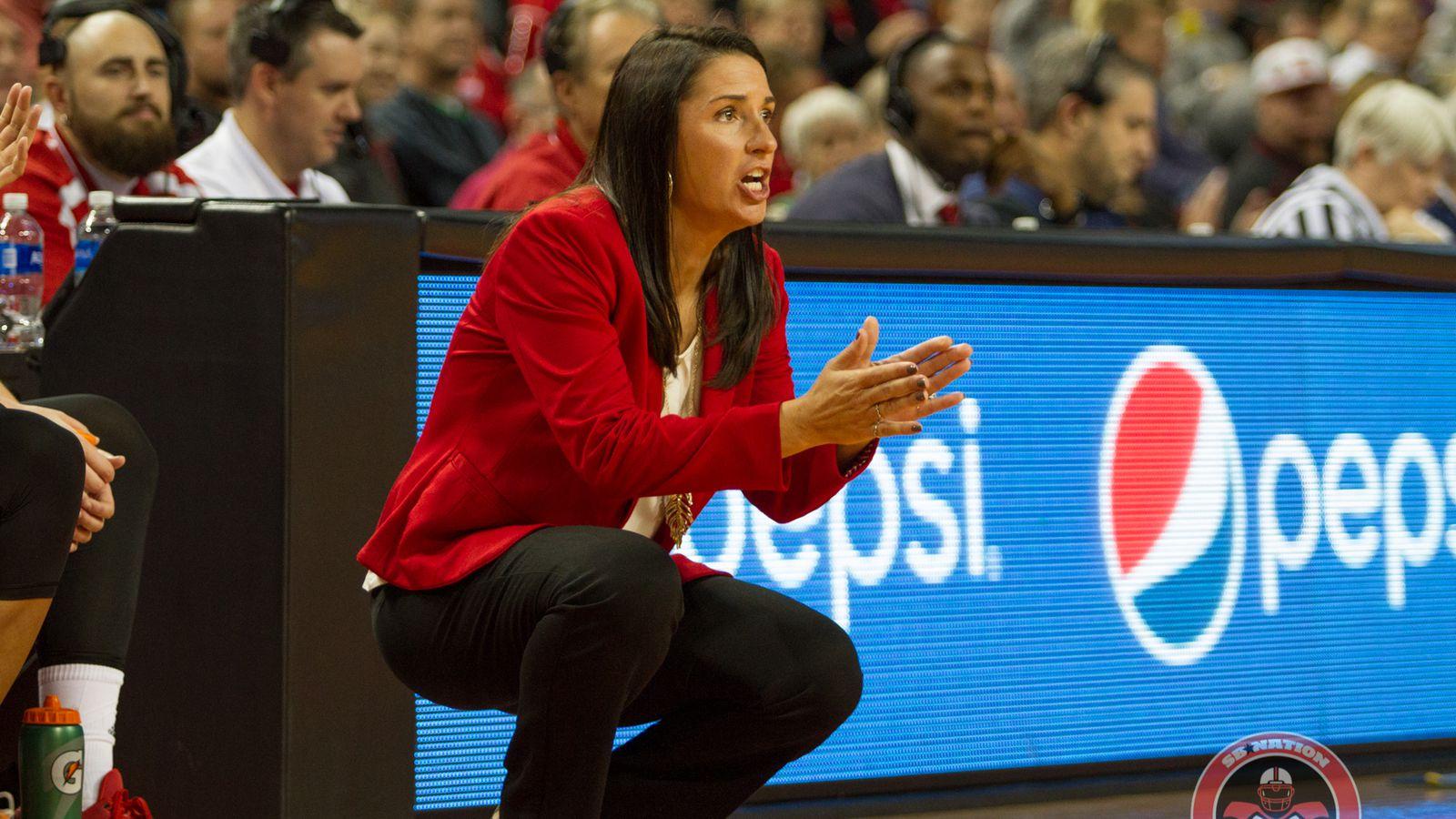 Nebraska Women's Basketball vs. UConn: Game Thread & How To Watch - Corn Nation