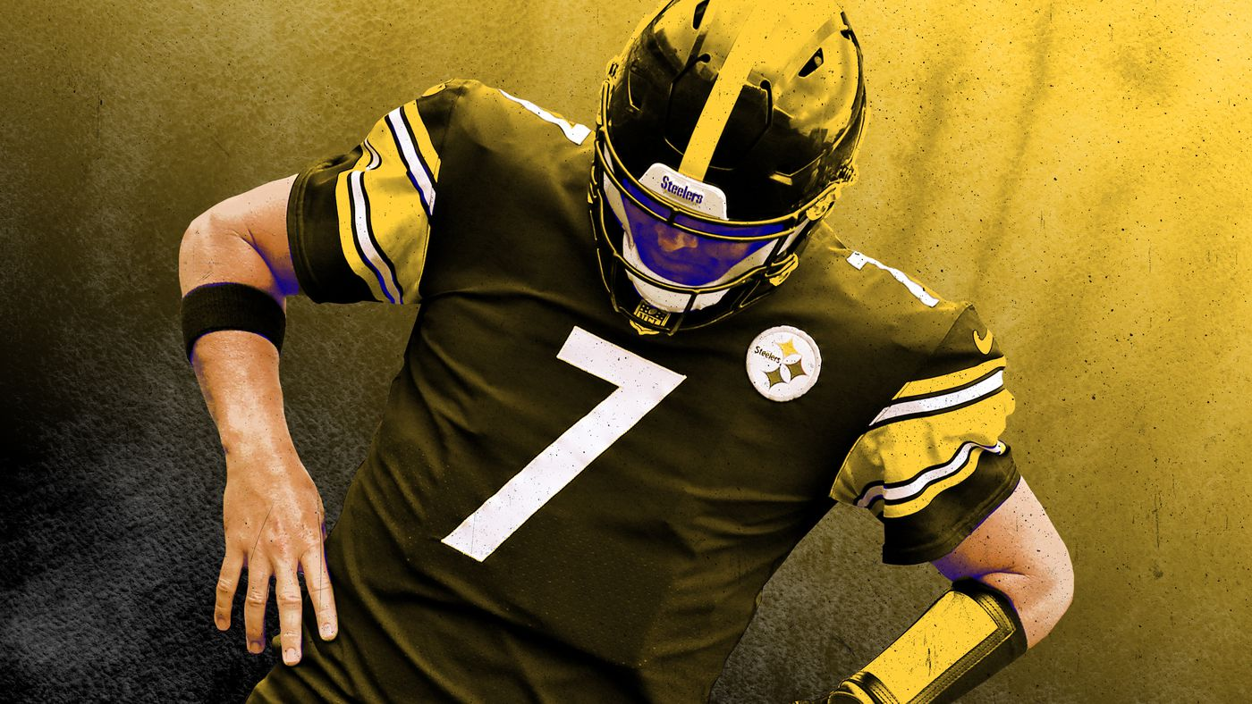 What's Next for the Steelers After Ben Roethlisberger's Elbow Injury?